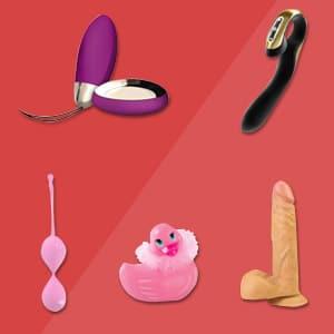 Sex toys femmes
