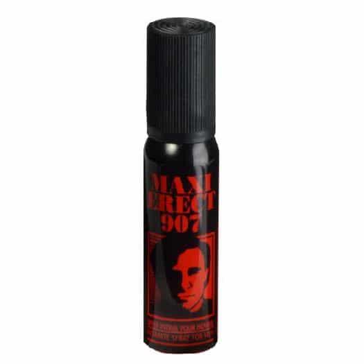 Maxi erect 907-Spray renforcement de l érection Secret toy