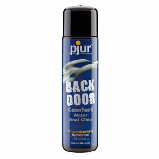Pjur-Lubrifiant anal Back door 100 ml Secret toy