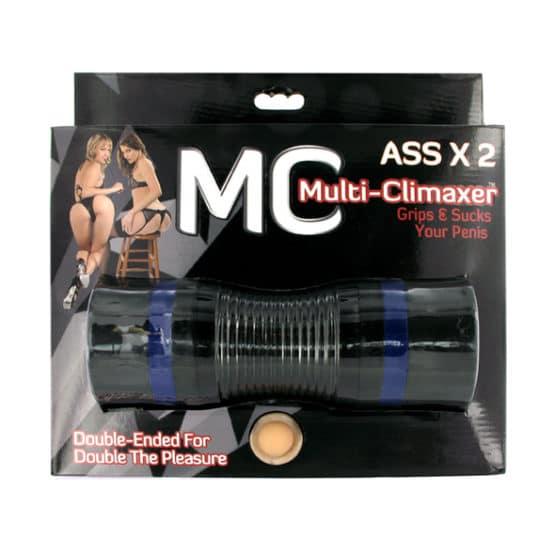 MC-Masturbateur climaxx anus & anus Secret toy