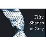50 shades of grey logo