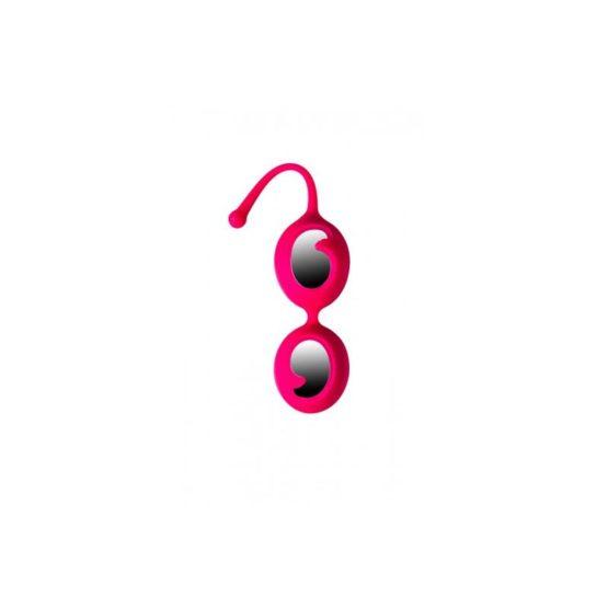 Dorcel-Boules de geisha Venus balls 2-Secret toy