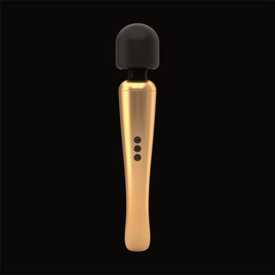 Dorcel-Mega wand rechargeable édition Black&Gold-Secret toy