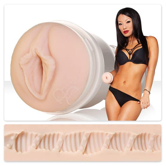 Fleshlight-Masturbateur homme Asa Akira Dragon-Secret toy